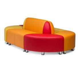 купить офисный диван козжам для офиса угловой диван недорого самара